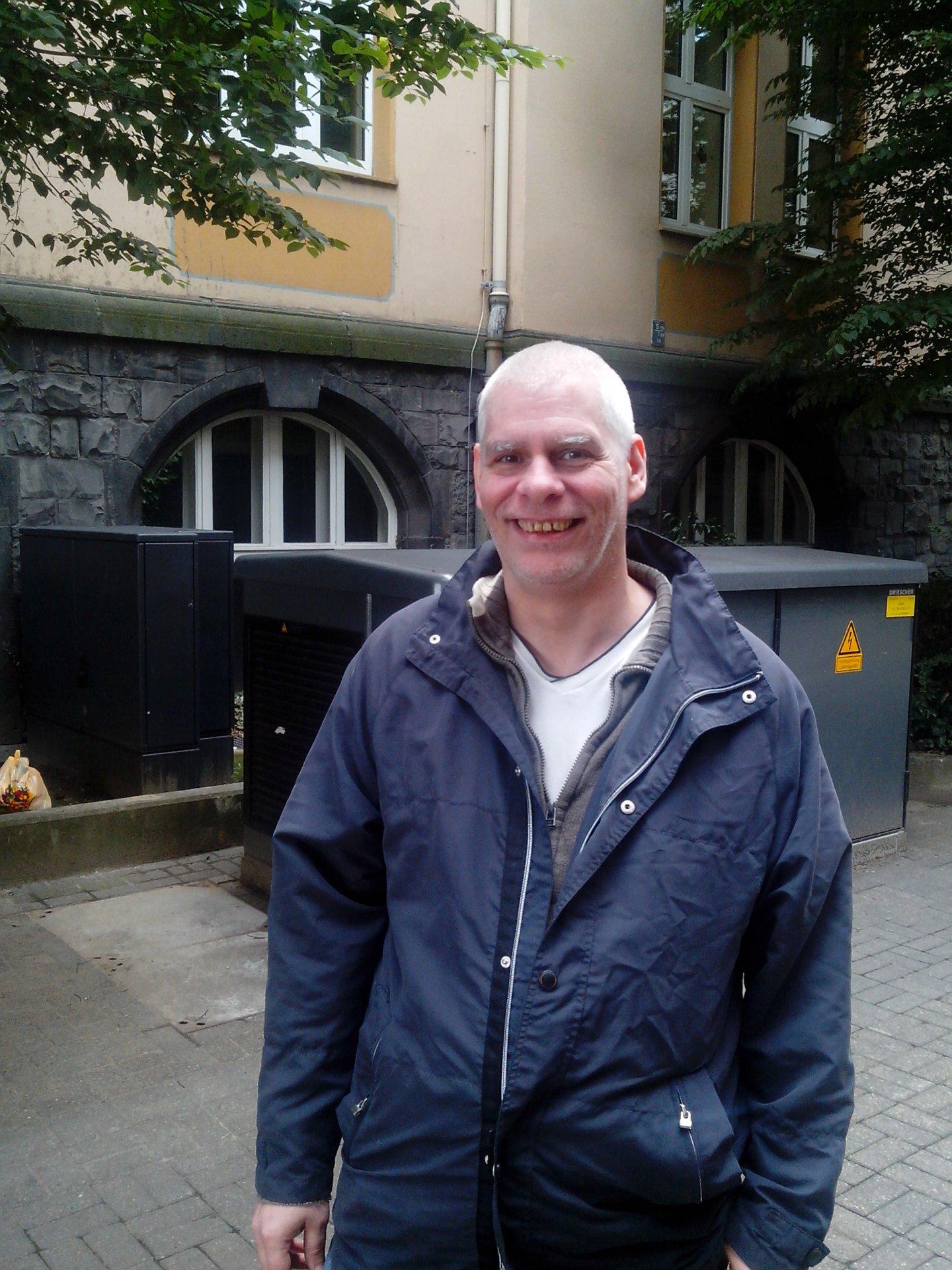 gerry54mg aus Nordrhein-Westfalen,Deutschland